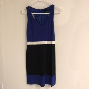 Cynthia Rowley Racerback Dress